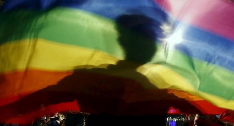 Boston gay singles