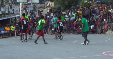 PNG Basketball gets Recognition from FIBA