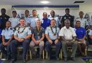 Solomon Islands Police Officers Qualify to be Skilled Trainers