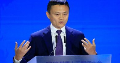 Alibaba's Jack Ma says U.S.-China trade war ends one million U.S. jobs promise – Xinhua