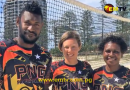 Team PNG ready for Asian Senior Beach Volleyball Championships