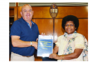 Cricket PNG signs MOU with UPNG