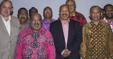 Port Moresby and Jayapura Discuss Exchange Programs