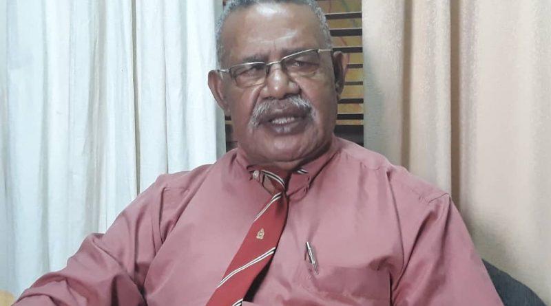 Singirok: Australian military presence in PNG must be debated