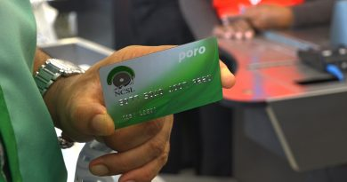 NCSL's Poro Debit Card launched