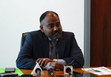 Muthuvel clarifies Statement made against him by Member for Kandrian-Glouster