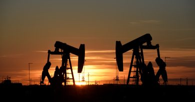 Oil prices ease, but Middle East tanker attacks support