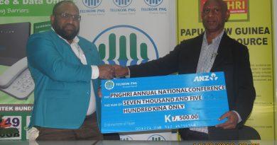 Telikom PNG Bronze Sponsor of 2019 Human Resource Conference