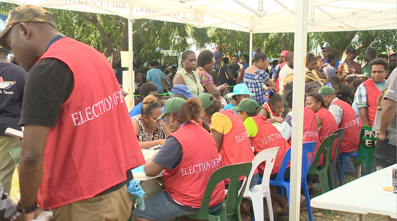 AROB Day: Non-Bougainville Resident Registration