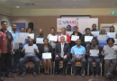 Participants Successfully Complete  5 month Program in Project Management
