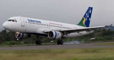 Solomon Airlines staff embroiled in drug found in baggage incident