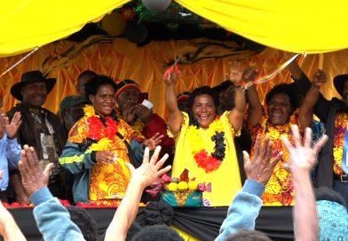 Mamambi Women's Association