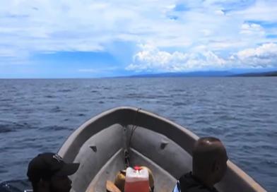 Sea Travelers Taking too many Risks
