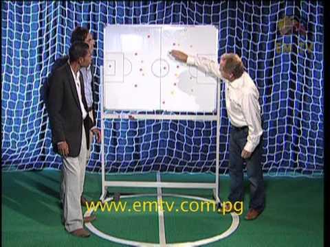 Football First EMTV Episode 10 – Season 1 – EMTV Online