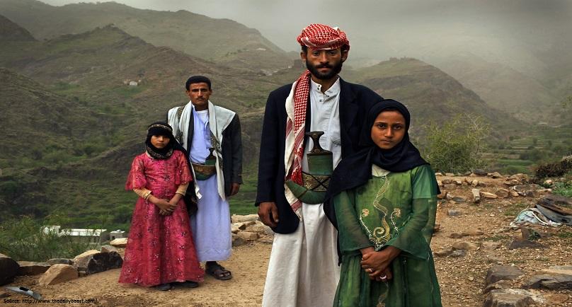 Child Brides of Yemen - EMTV Online