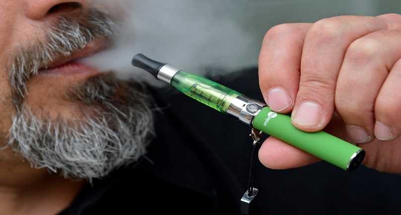 RCT comparing e-cigs to NRT shows effectiveness in a ...