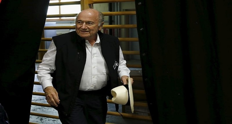 FIFA ethics committee request sanctions against Blatter ...