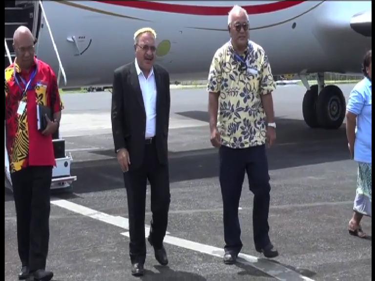 Pacific Islands Forum Pohnpei