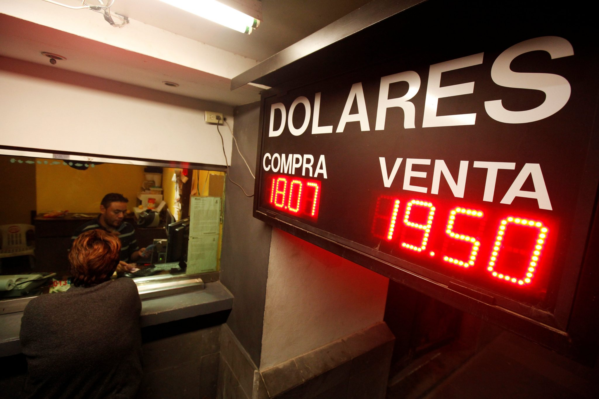 Mexico Peso Sinks To Life Lows As Trump Wins U S Presidency In Upset