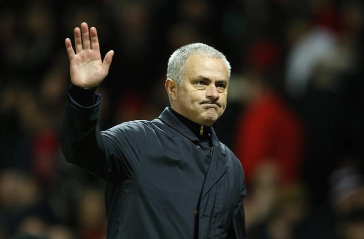 Image result for mourinho wave