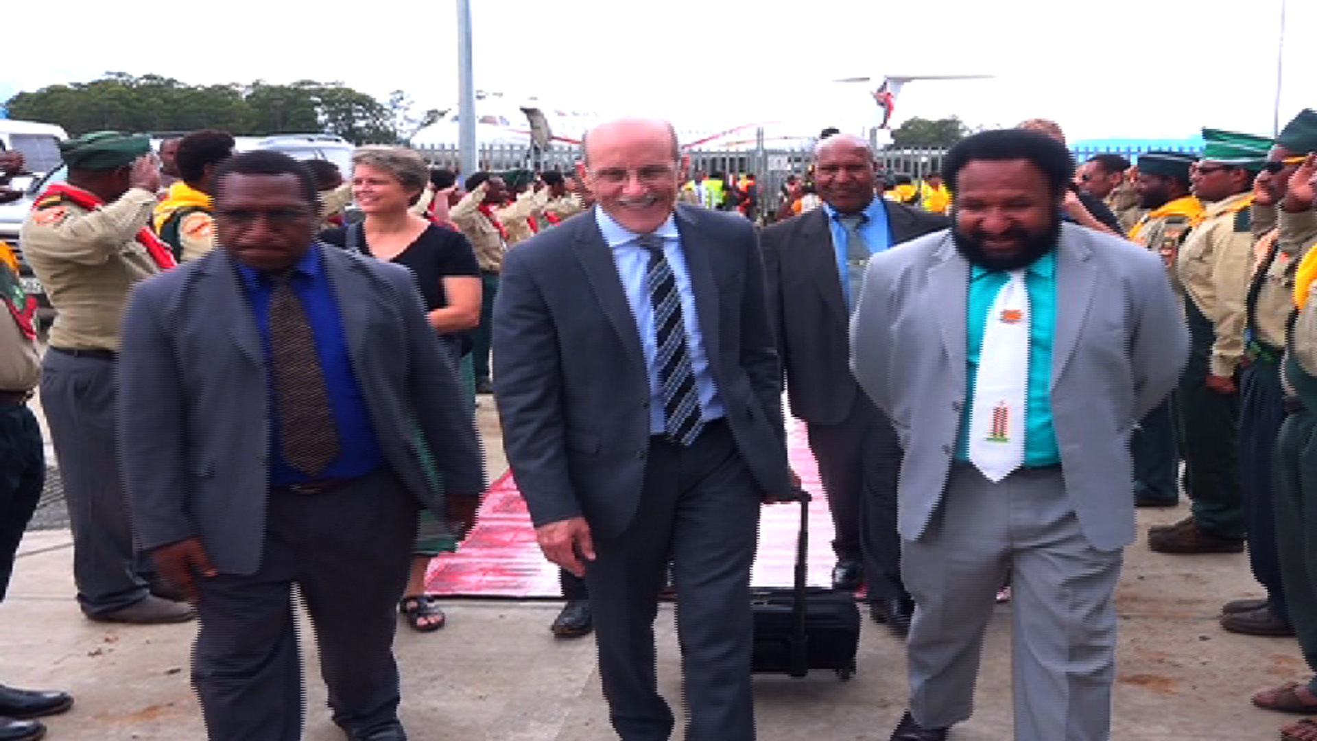 Famous Tv Evangelist Pastor Doug Batchelor In Png Emtv Online