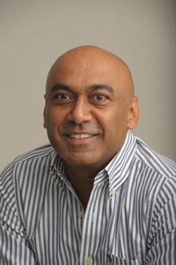 CPL's Mahesh Patel