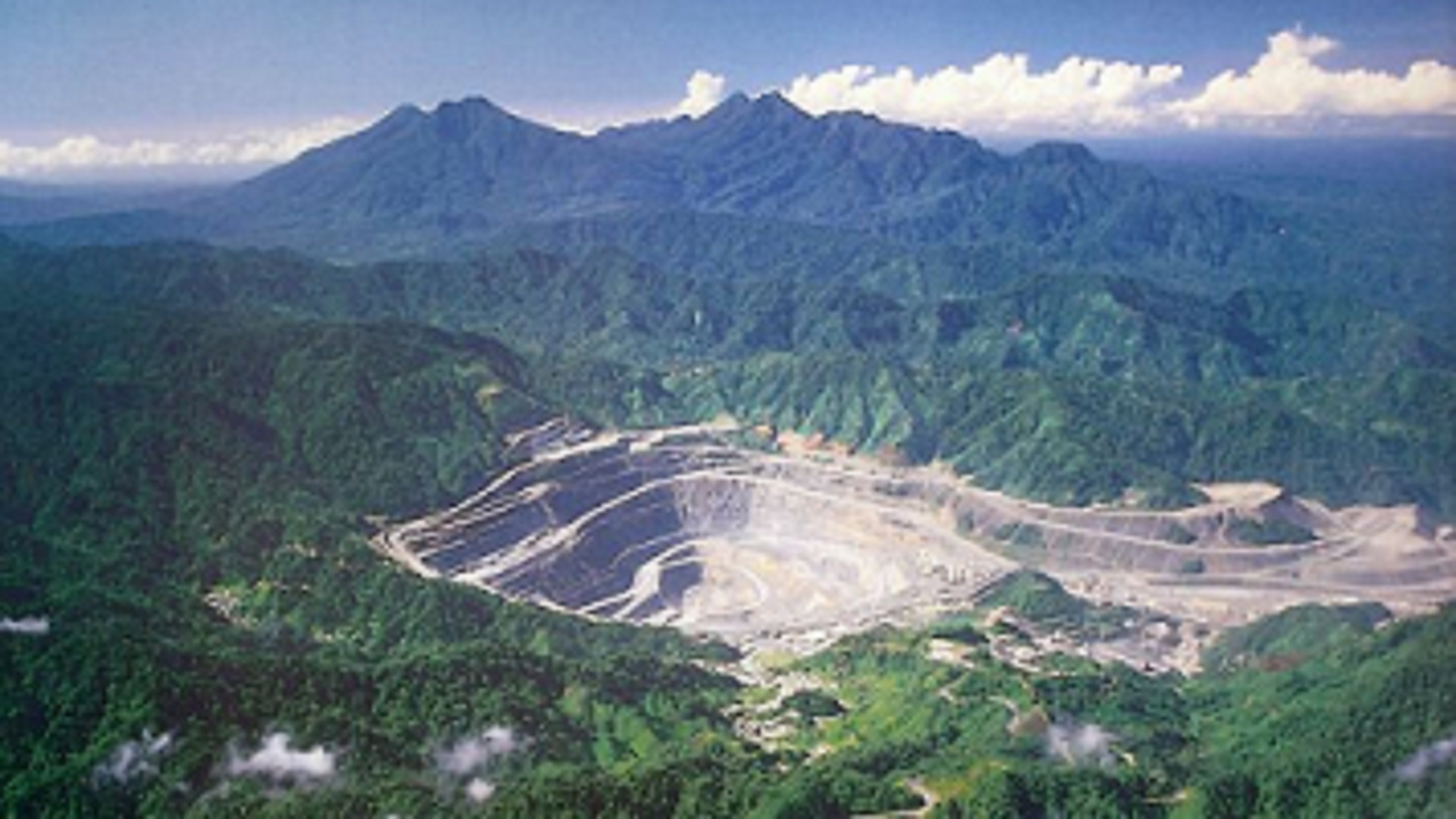 Panguna Landowners We Will Have Final Say On Any Mining