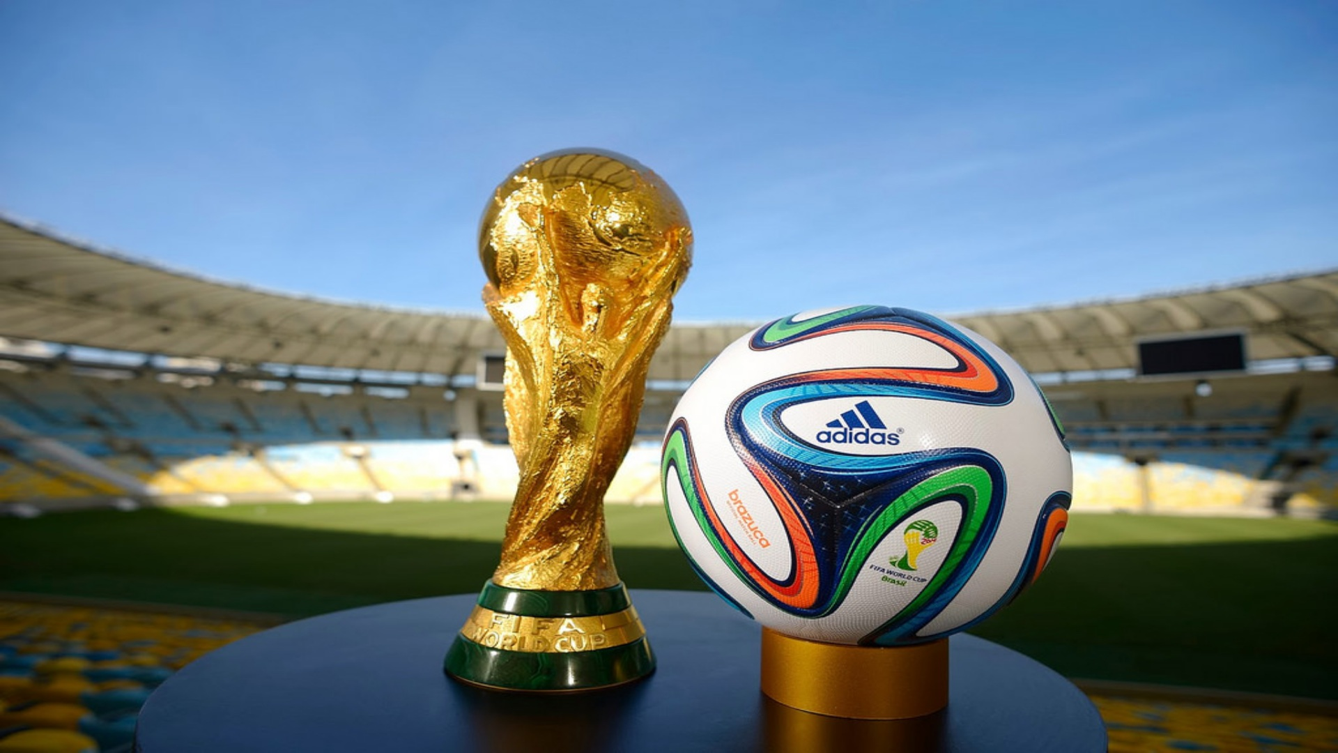 Brazuca Official Soccer Ball World Cup 2014 3D Model .max