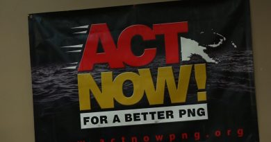 ACT NOW launches new Land Campaign