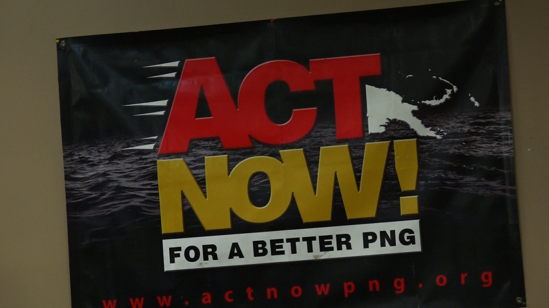 act now launches new land campaign emtv online