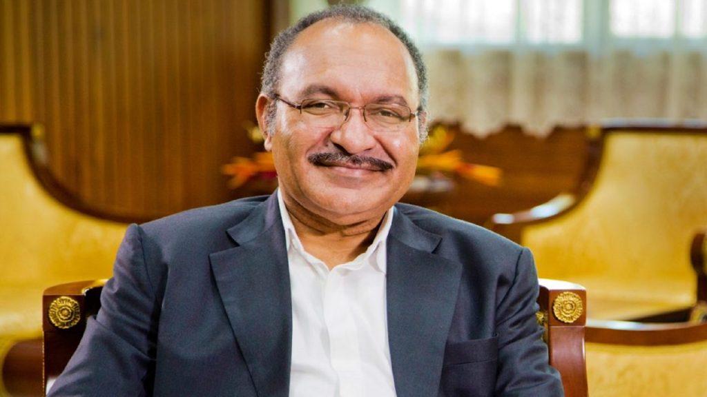 Pm Insists Papua New Guinea Economy Strong Despite Critics