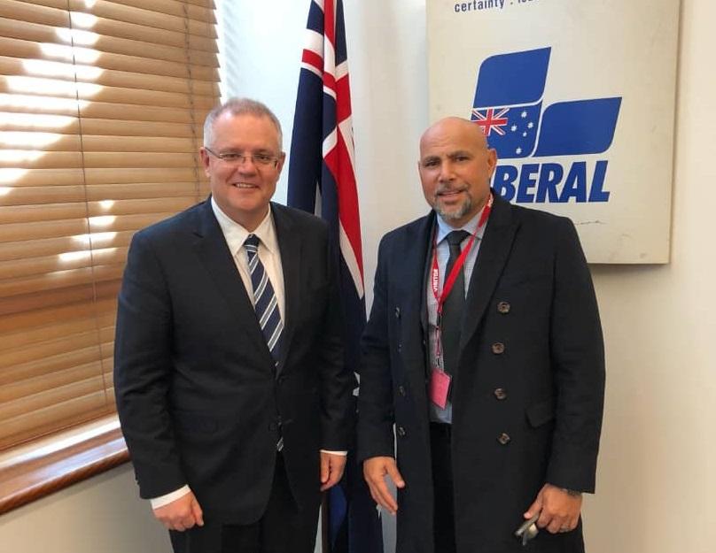 Strengthening Australia-Papua New Guinea Ties – EMTV Online