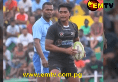 Black Orchids 7's players Passes Away