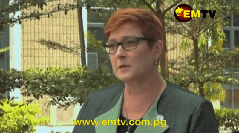 Australian Government Reaffirms Desire to Partner with PNG and the Pacific