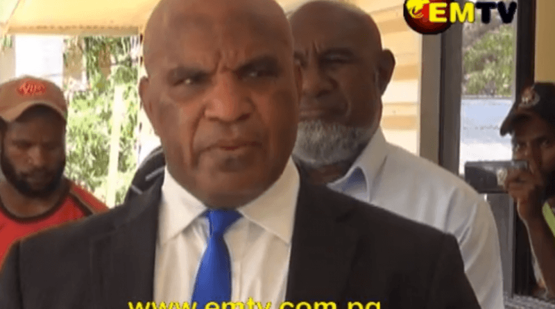 Paraka Case Dismissed after Five Years of Court Battle