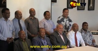 Central Province Government Establishes Provincial Land Board