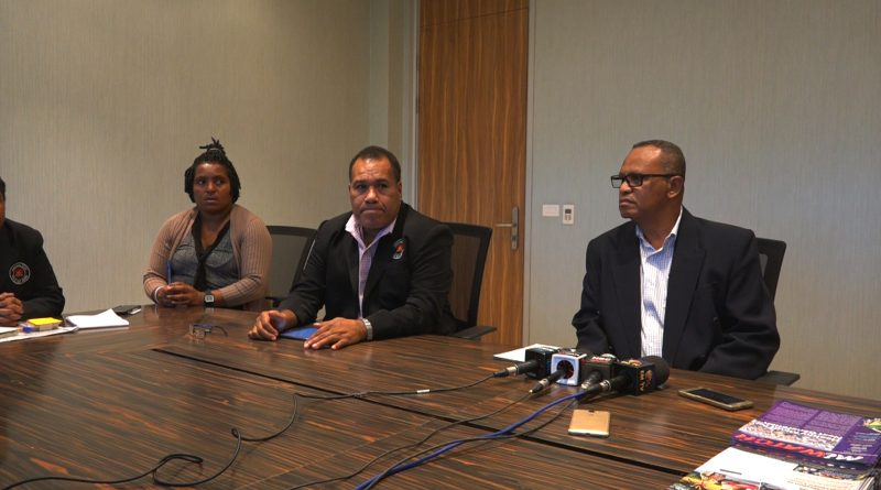 MOU to strengthen Collaboration between Censorship Office and PNG Customs