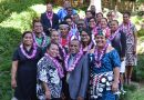 Pacific Island Leadership Program Giving Participants a new Outlook in Life