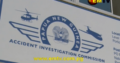 PNG Air Investigation Commission to Assist Pacific Neighbors in Crash Investigations