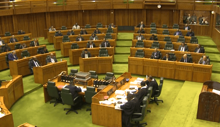 Opposition Confident with Vote of no Confidence