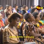 Women from southern region attend forum on 'self-worth & value of women'