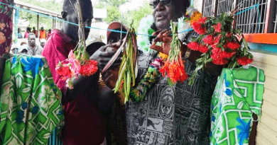 Two new Classrooms for Boku Primary School in South Bougainville