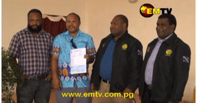 Funding allocated to connect missing links in Tambul-Nebilyer Electorate