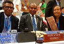 Minister Maru Calls For Health & Education To Be Included In Pacific Regional Agreement For ACP-Eu Post Cotonou Relations