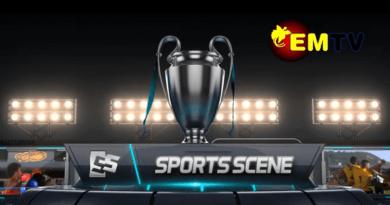 Sports Scene – Episode 1, 2019