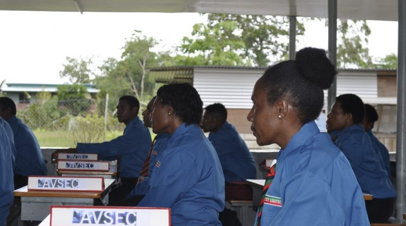 Asila Graduates Fortunate 14 with Aviation Security Certificates