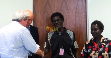 Winners of 2018 Bougainville Chocolate Festival to Meet with Well Known Australian Chocolate Makers