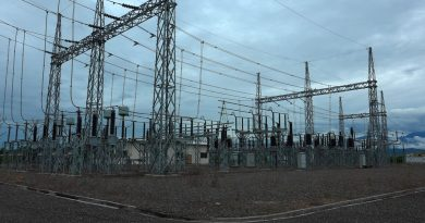 Project to improve electricity supply in Lae