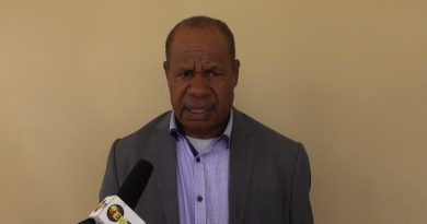 Education Minister Responds to PNG Teachers Association Demands