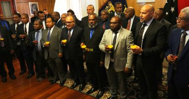 Basil and Iguan Appointed by Cabinet